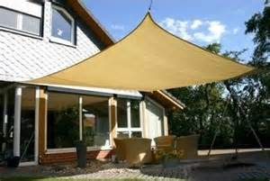 Patio Umbrella Ring Apontus Sun Shade Sail Rectangle Uv 18 X 18 Sand