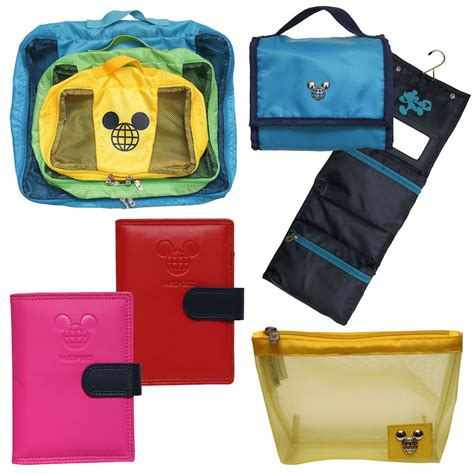 travel accessories closer look at disney tag travel accessories gear