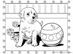 coloring pages puppies kittens coloring