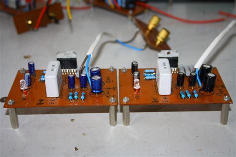 Kapasitor Jacaranda By Lm Audio listrik aliran atas tda dan lm series