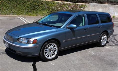 purchase   volvo   wagon  door   oak park california united states