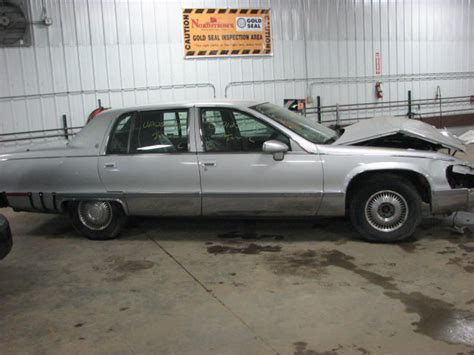 electronic stability control 1993 cadillac fleetwood navigation system service manual automotive air conditioning repair 1993 toyota camry seat position control