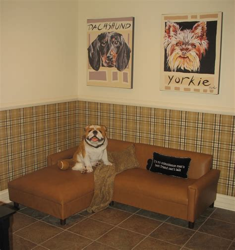 room pets a room for fido it s a s at homearama hooked on houses