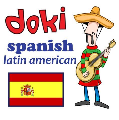 great spanish and latin spanish language latin my wife loves