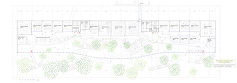 Wide Floor Plans sou fujimoto led team selected to design ecole