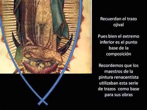 imagenes ocultas de satanas en la virgen lo que oculta la virgen de guadalupe al descubierto