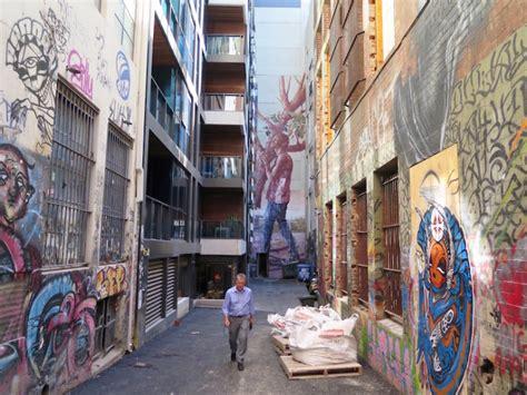 melbourne street art  fintan magee design