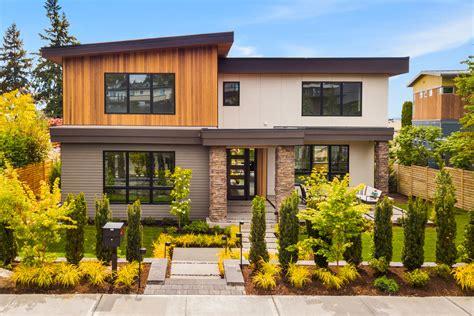 spectacular mid century modern exterior designs