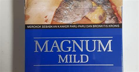 Rokok Dji Sam Soe Magnum dji sam soe magnum mild nama baru dari dji sam soe magnum blue review rokok