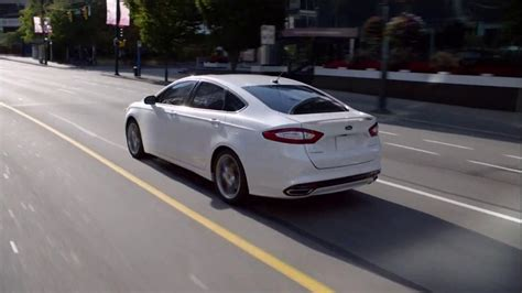 ford tv commercial ford fusion tv commercial