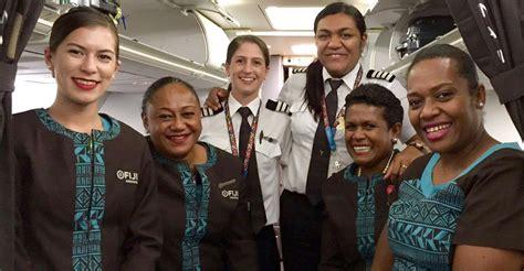 Fiji Airways Cabin Crew by Fiji Airways Cabin Crew Slideshow