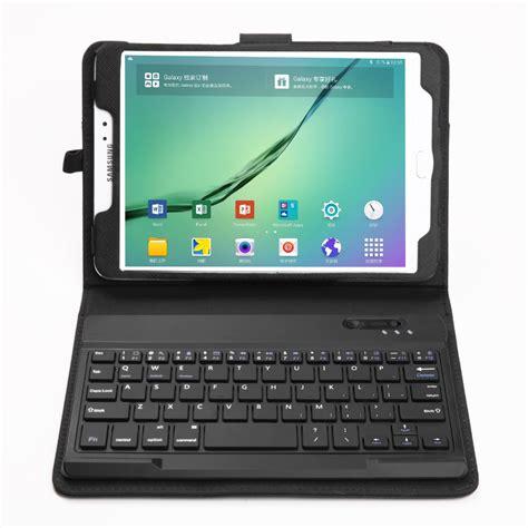 Keyboard Bluetooth Keyboard Bluetooth Leather Samsung keyboard cover keyboard leather bluetooth