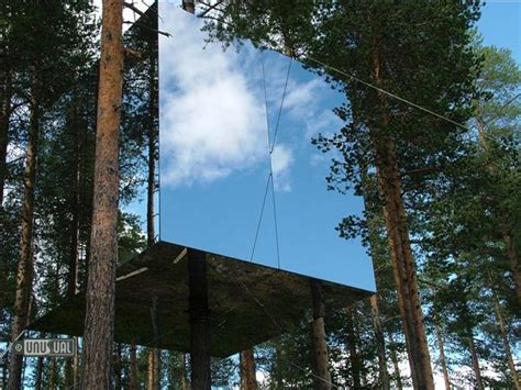 archi choong treehotel sweden treehotel in harads sweden by unusual hotels of the world