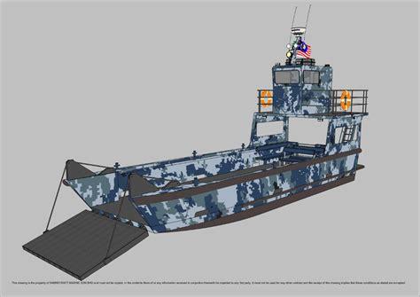 barge boats for sale australia new sabrecraft marine landing craft 12 meter work boat