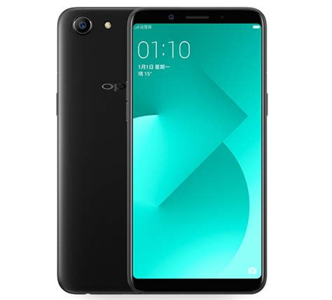 Oppo A83 oppo a83 with 5 7 inch fhd display unlock goes