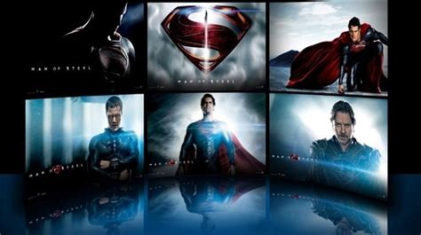 superman themes for windows 10 superman man of steel theme for windows 7 and 8