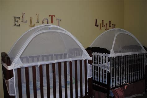 Crib Tent by Laughing Learning Crib Tents