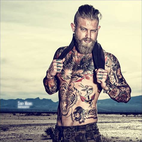 tattooed male models models with tattoos yahoo image search