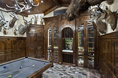 julian and sons trophy rooms trophy rooms julian sons woodworking
