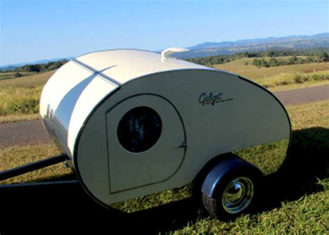 gidget teardrop trailer small travel trailers gidget brumby teardrop