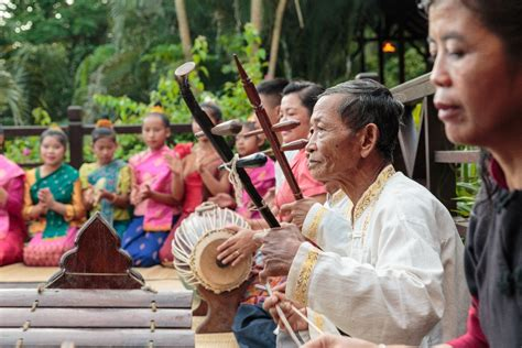 hmong song hmong new year in laos mekong cruisesmekong cruises