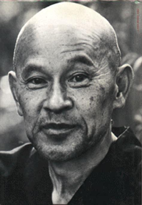 Roshi Suzuki Whats More The Ino S Counting To Nine Zen Mind