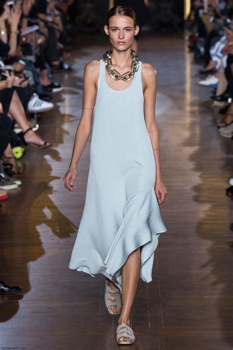 Stella Mccartney Fashion Week by Stella Mccartney Summer 2015 Collection