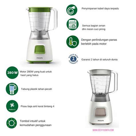 Blender Philips Hr 2056 1 25 Liter mixer blender philips untuk makanan kaya rasa keluarga
