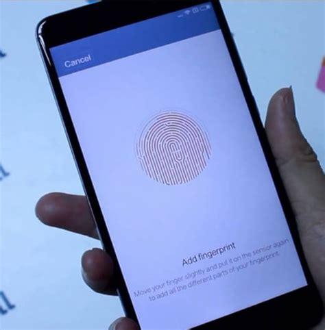 Merk Hp Xiaomi Yang Ada Sidik Jari daftar hp xiaomi fingerprint sudah sensor sidik jari