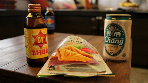 m 150 energy drink illegal the thailand survival pack backpackers union