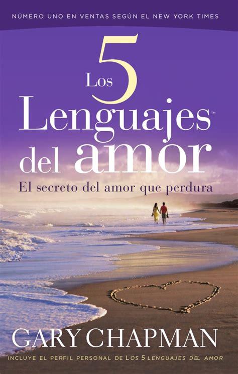 descargar libros en pdf de amor los cinco lenguajes del amor en pdf libros gratis