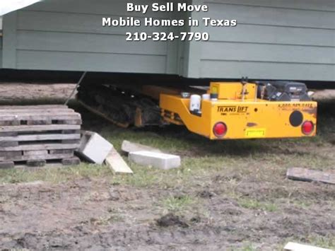 moving a modular home one thought rent translift move mobile home fast