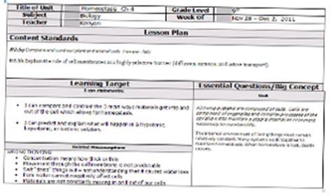 lesson plan template tennessee blog archives revolutionbackup
