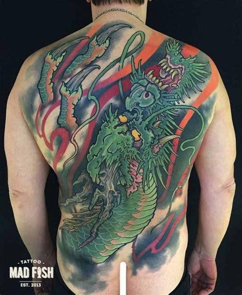 tattoo full back japanese japanese full back tattoo dragon back tattoos