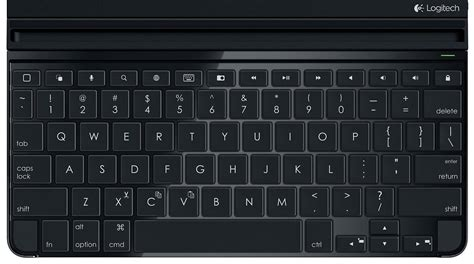 keyboard layout for ipad logitech ultrathin magnetic replacement keyboard key apple