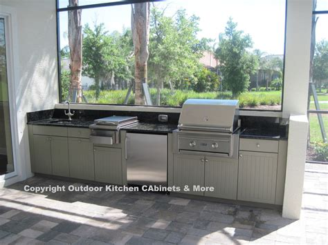 outdoor kitchen furniture outdoor kitchen cabinets and more kitchen decor design ideas