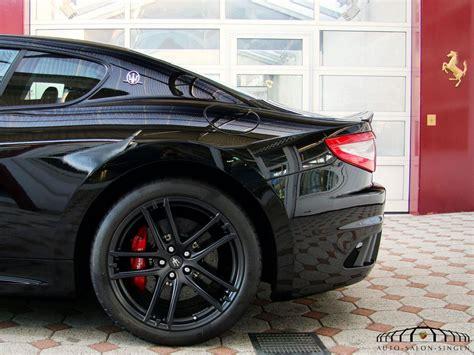 Auto Singen by Maserati Granturismo Mc Stradale Coup 233 Auto Salon Singen