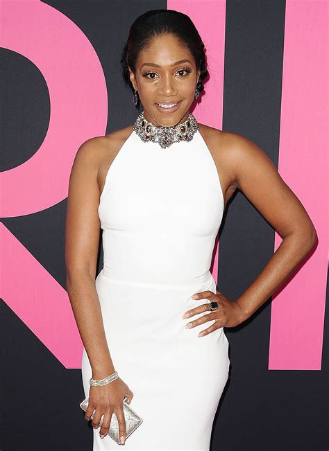 who is celebrity foster care from foster care to girls trip tiffany haddish s story