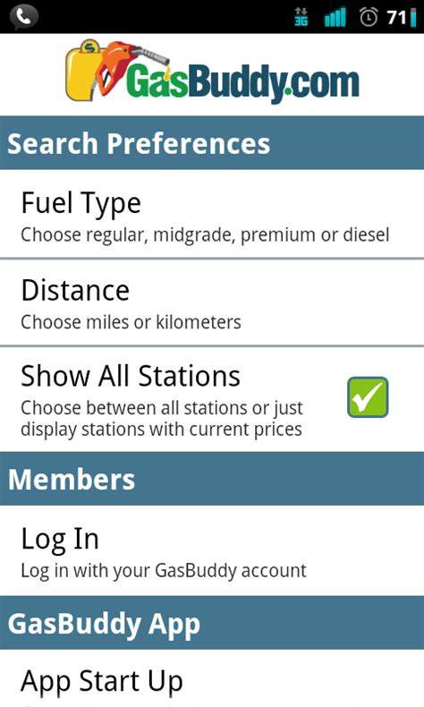 gasbuddy app android gasbuddy app android 28 images gasbuddy find cheap gas android apps on play gasbuddy for
