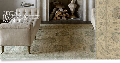 Restoration Hardware Gift Card For Sale - traditional rugs restoration hardware