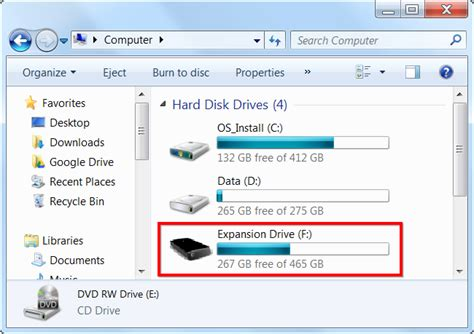 Hardisk Yottabyte why do drives show the wrong capacity in windows