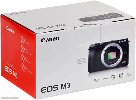 Canon Eos M3 Only canon eos m3 review