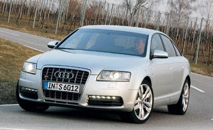 books about how cars work 2007 audi s6 windshield wipe control walter da silva announced audi 2007 a5 coupe as the best 2007 design creature 24px image 3