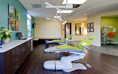 Dds Office by Efficient Office Layout Of Dental Office Interior Design