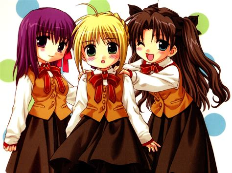 anime japan fate stay night fate stay night wallpaper 25332574