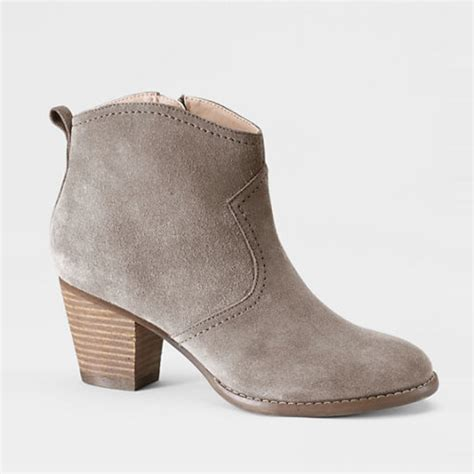ecote suede boot rank style