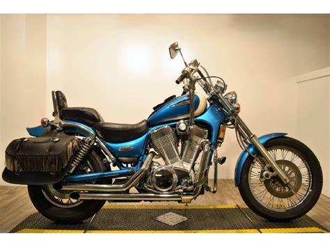 Used Suzuki Intruder Suzuki Intruder 1400 For Sale 93 Used Motorcycles From 1 900