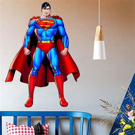 comic wall stickers popular comic decals buy cheap comic decals lots from