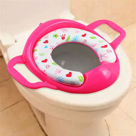 toilet seat with child seat baby soft toilet seat cushion child seat with
