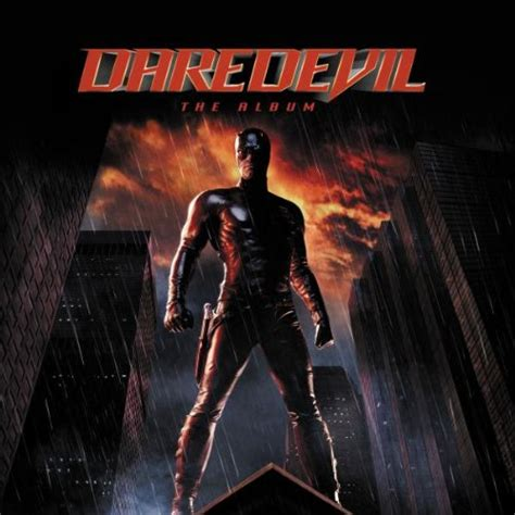 theme music daredevil artistes divers daredevil soundtrack lamusique24 com